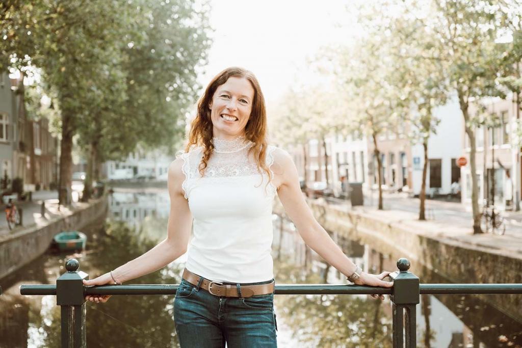 mentaal de baas - Mieke de Jong - psycholoog en coach voor behandeling van depressie en burn out - speciaal voor vrouwen coaching en online trainingen